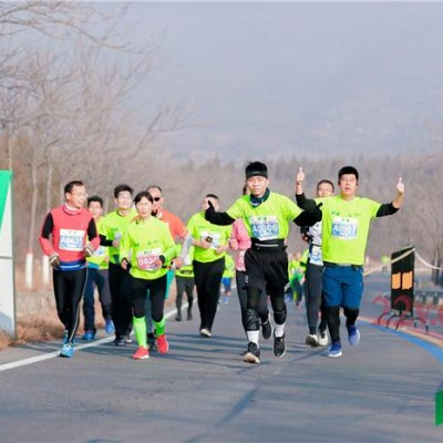 品牌推广马拉松赛事活动策划