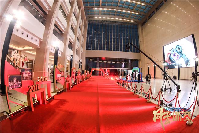 大型表彰颁奖晚会活动策划