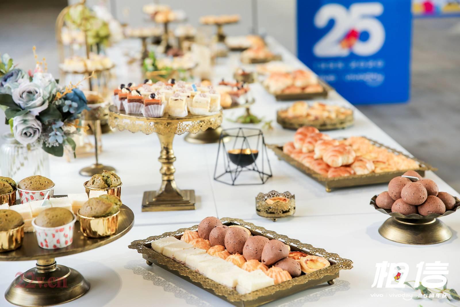 二十五周年工厂庆典活动策划