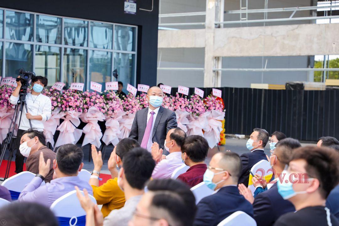 工厂公司开业庆典策划方案推荐