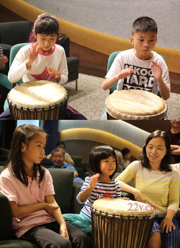 成都演出租鼓 孩子学习击鼓对智力的好处